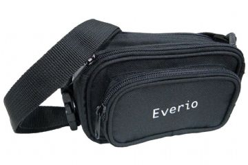 JVC Everio T/YB-3 Black Camcorder Case Bag GZ-R435 GZ-RX645 GZ-R495 GZ-RX605